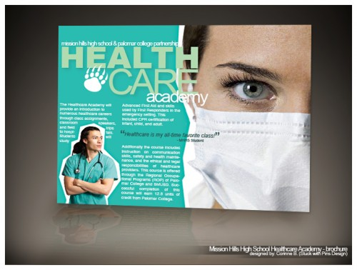3_MHHS Healthcare Brochure