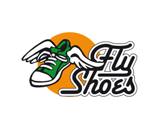 4_Fly Shoes
