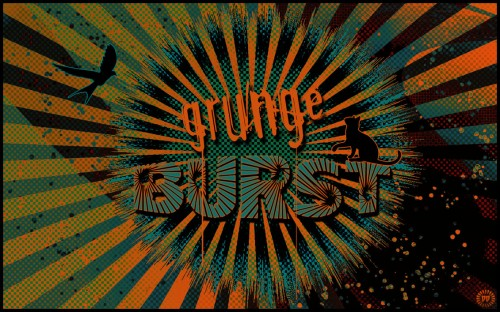 12_Grung Burst Wallpaper