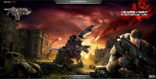 7_Gears Of War – Emergence Day