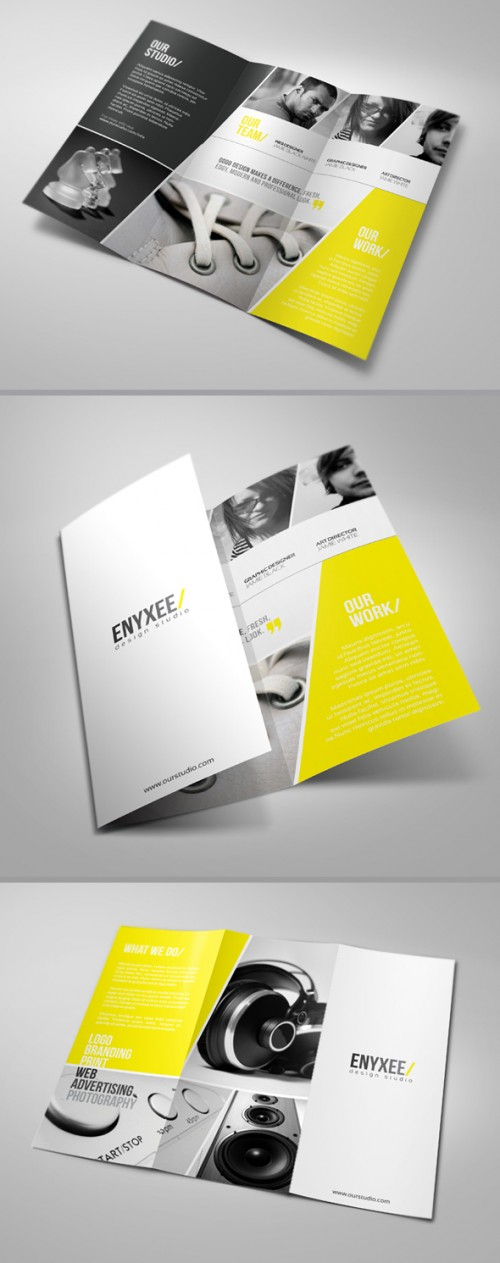 tri fold brochure design ideas - tri fold brochure design ideas webdesignerdrops
