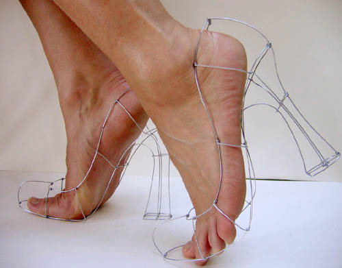 4_Wire Shoes