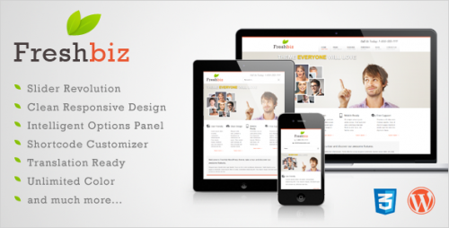 44_Freshbiz - Responsive Business WP Theme