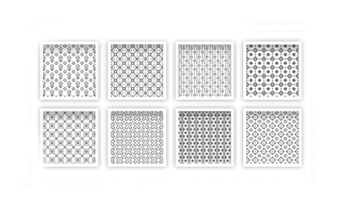 16 Pixel Photoshop Patterns