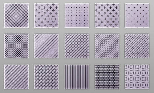 20 Photoshop Pixel Patterns