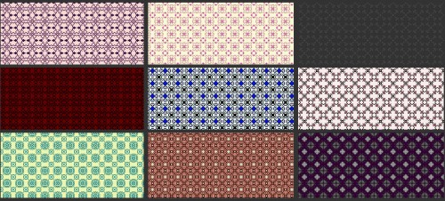 Free Download Pixel Patterns