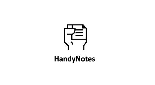 HandyNotes