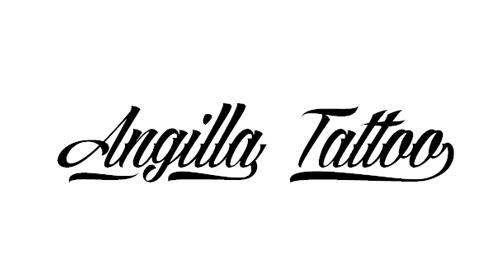 Angilla Tattoo
