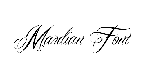 Mardian Demo