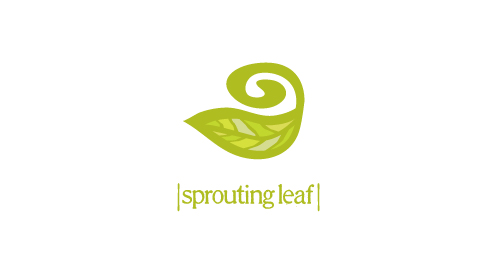 Sprouting Leaf
