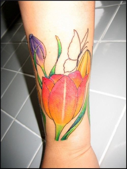 Amazing Sleeve Tattoo Ideas