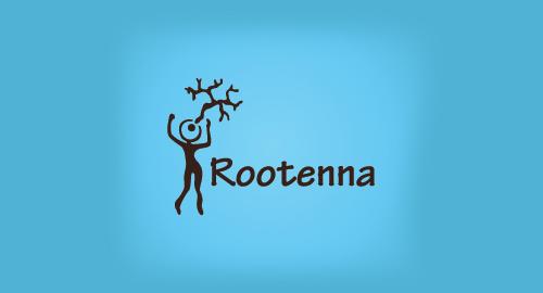 Rootenna