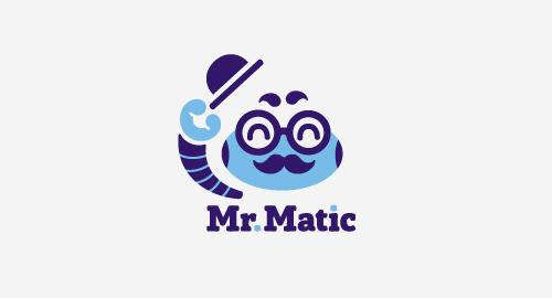 Mr. Matic