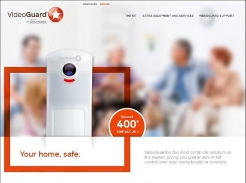 Video Guard