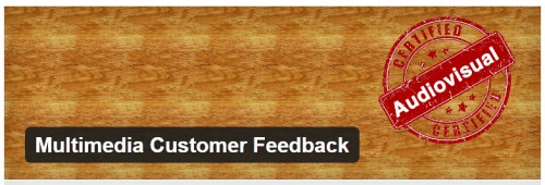 Multimedia Customer Feedback