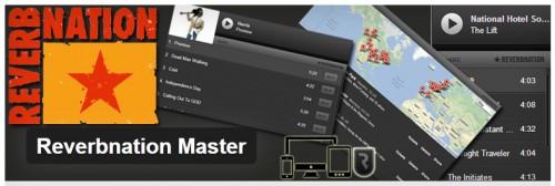 Reverbnation Master