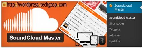 SoundCloud Master