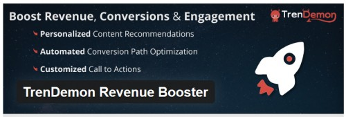 TrenDemon Revenue Booster