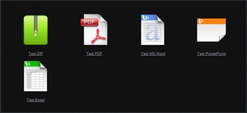 Document Gallery