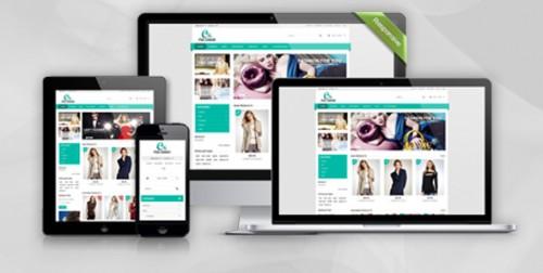 Coron - Fashion Responsive OpenCart Theme