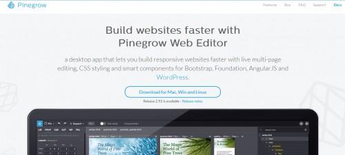 Pinegrow