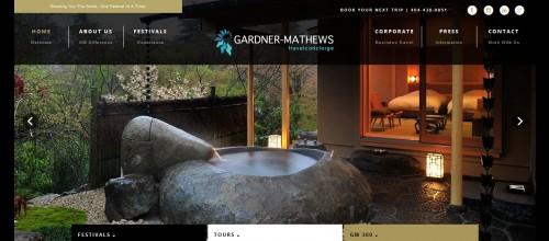 Gardner Mathews