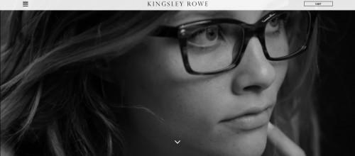 Kingsley Rowe