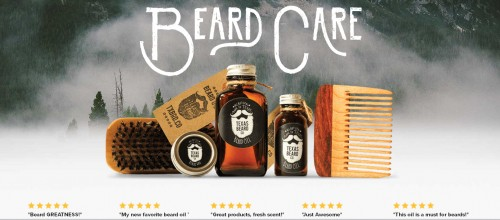 Texas Beard Company